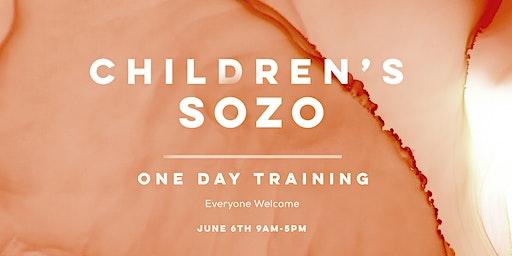 Children's Sozo Training Wylie, TX