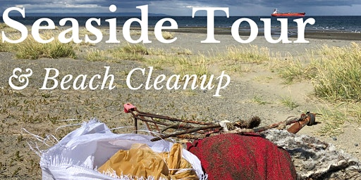 Give Back to Patagonia: Free Seaside Tour + Beach Cleanup