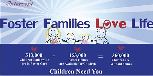 Foster Care Informational Session