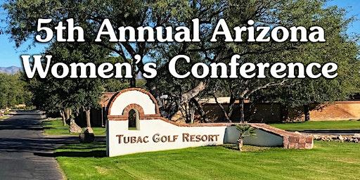 2020 Annual Arizona Women's Conference