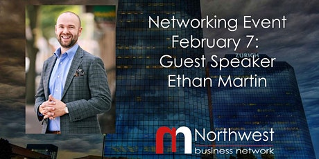 Northwest Network Feb 7th Breakfast Meeting tickets
