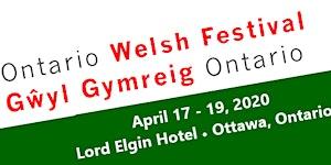 Ontario Welsh Festival 2020