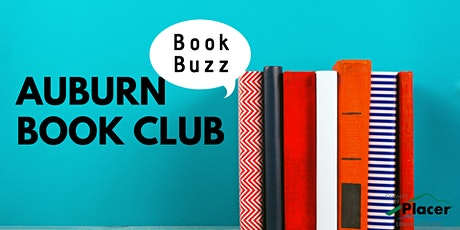 Book Buzz: Adult Book Club at the Auburn Library tickets