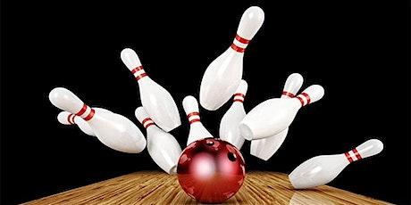 March Break Family Bowling tickets