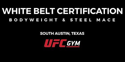 Viking Ninja White Belt Certification