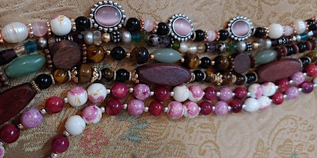 Make A Bead Necklace tickets