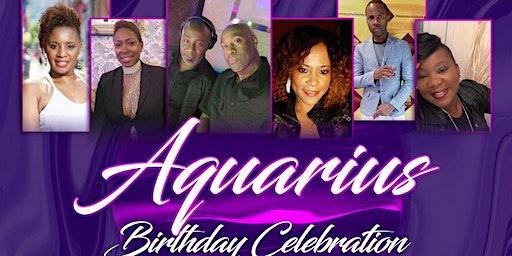 The Aquarius Celebration