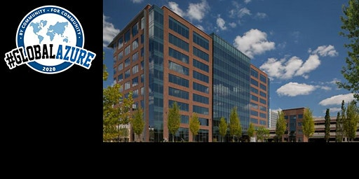 2020 Global Azure - Atlanta, USA