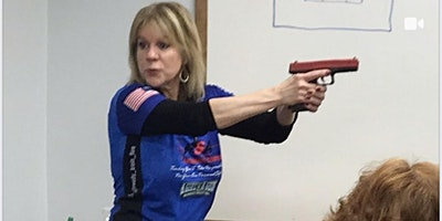 """Intro To Shooting """"Ladies Only"""""""