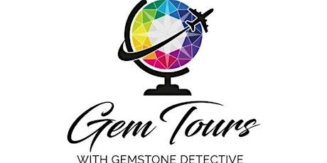 Exotic Travel - Travel Talks tickets