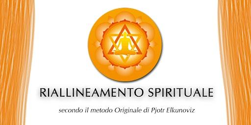 Riallineamento Spirituale - Conferenza Gratuita