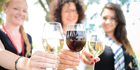 Sun & Sip Through San Diego on the Chauffeured Wine Country Tour! tickets