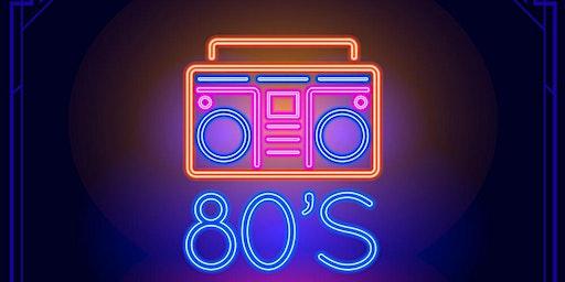 80's Night at Southern Oaks