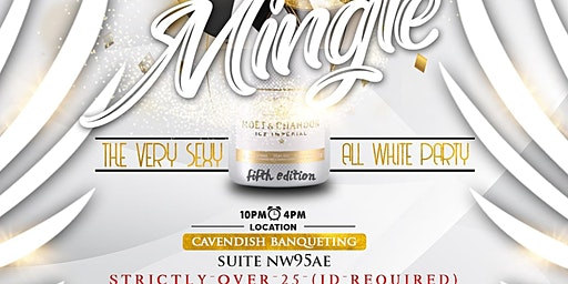 Mingle All White