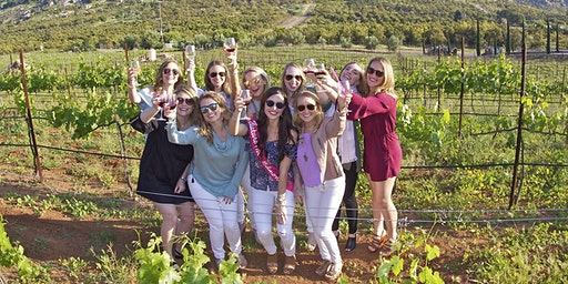 Enjoy a Tasty Adventure in San Diego on the Chauffeured Wine Country Tour!