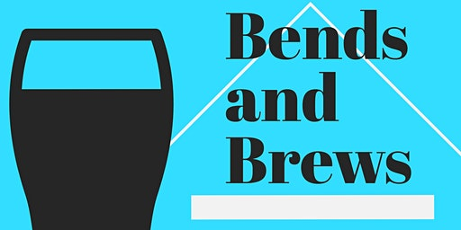 Bends and Brews with Britt