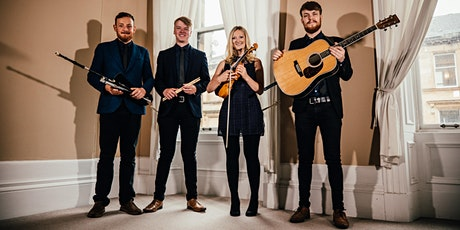 Arc Sessions: Hogmanay Ceilidh tickets