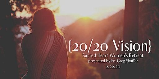 Sacred Heart Women's Retreat 2020 | Bowie