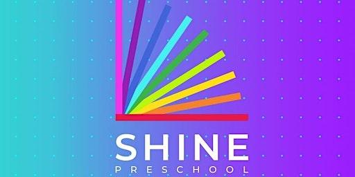 Bubble Show at Shine Preschool! Free Admission!