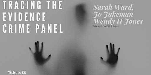 Tracing the Evidence Crime Panel