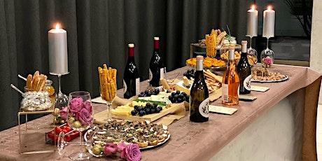 Wine Tasting Friday Evening tickets