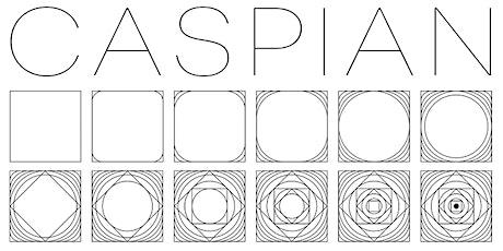 CASPIAN / Maserati tickets