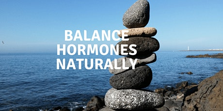 Balance Hormones Naturally with Ayurveda Tickets