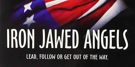 'Iron Jawed Angels' Movie and Discussion tickets