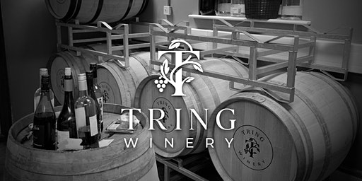 Tring Winery Launch Night