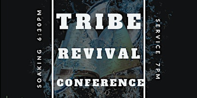 Tribe Revival Conference