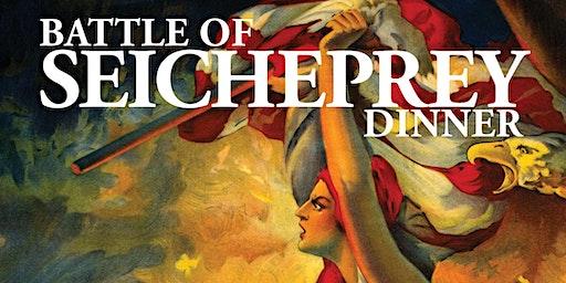 Battle of Seicheprey Dinner