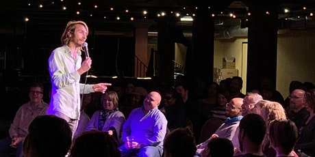The Bakery Comedy Night: NYC's Mike Lemme Live in Atlanta tickets