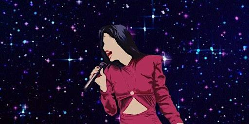 Selena Sip & Paint