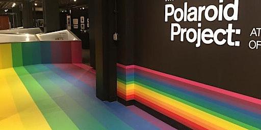 Polaroid Project Tour for Parents