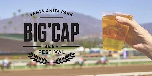 Big 'Cap Beer & Cider Festival