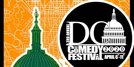 DC Comedy Festival: Opening Night tickets