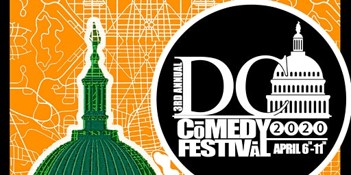 DC Comedy Festival: Opening Night