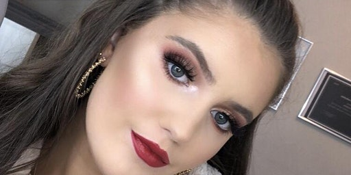 The Masterclass : by Makeup by Beth