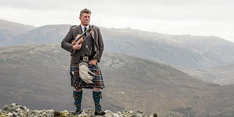 Arc Sessions: Scotland's Fiddle Legends tickets