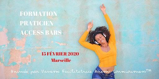 Formation certifiante, Access Bars Marseille