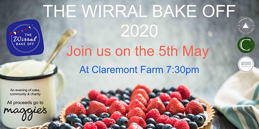 THE WIRRAL BAKE OFF 2020