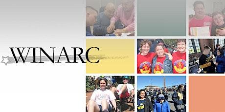 2020 We Are WINARC Run, Walk, or Roll Fundraiser tickets