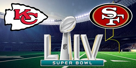 Super Sunday Funday - 49ers vs KC Chiefs on the Rooftop tickets