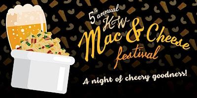 5th Annual Mac & Cheese Festival