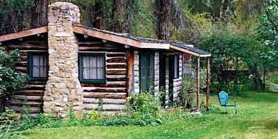 Women's Cabin Day Retreat