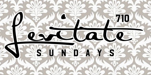 Levitate Old Skool Sundays
