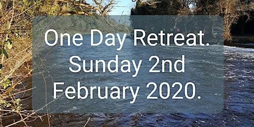 One Day Healing Yoga Retreat - Sunday 2nd February 2020