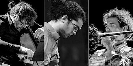 Reverso and the Russ Johnson Quartet tickets