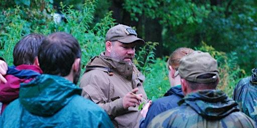 Wilderness Safety/Survival - Level 1