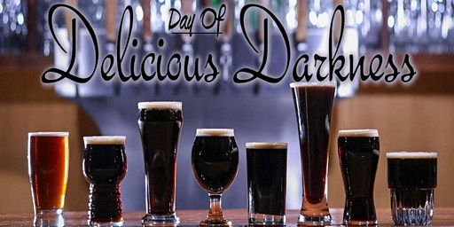 Day of Delicious Darkness 2020